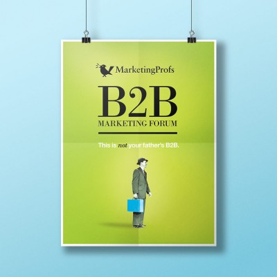 Poster - B2B Forum