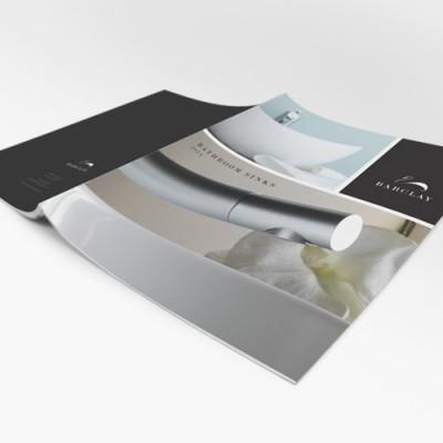 Catalog Barclay Products