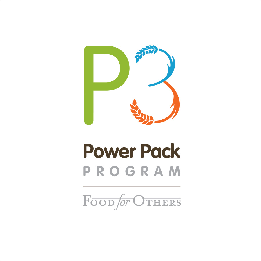 Logo PowerPack Program -- P3