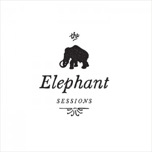 Logo The Elephant Sessions