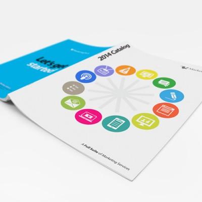 Catalog MarketingProfs 2014