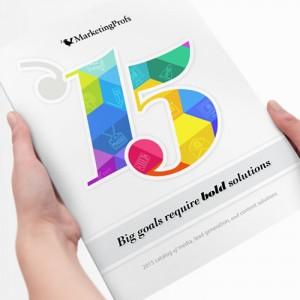 Catalog MarketingProfs 15