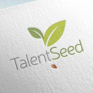Logo Talent Seed